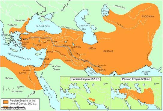 qq帝国与文明希腊和波斯那个好