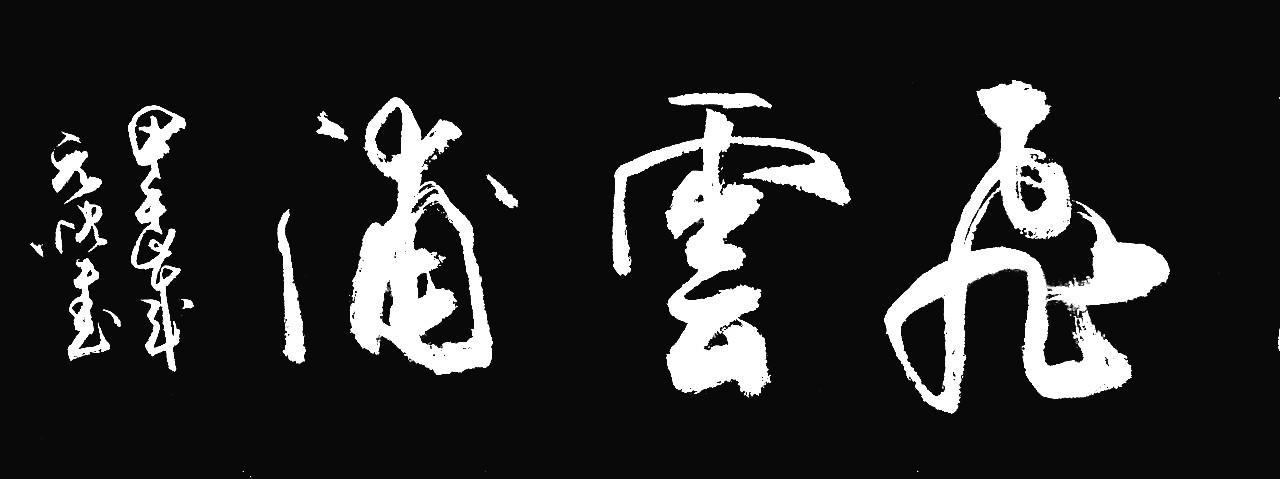 山东东营Yuliangjun老师的书法 ----- 《宠辱不惊 看庭前花开花落》等多篇 - 山野小草 - 山野小草