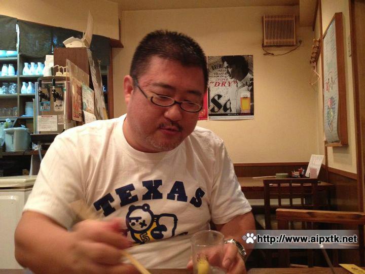 日本胖熊图片精选!