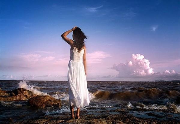 感怀战友之情《原创》 - 小林静琬 - 平淡如水、平静如莲