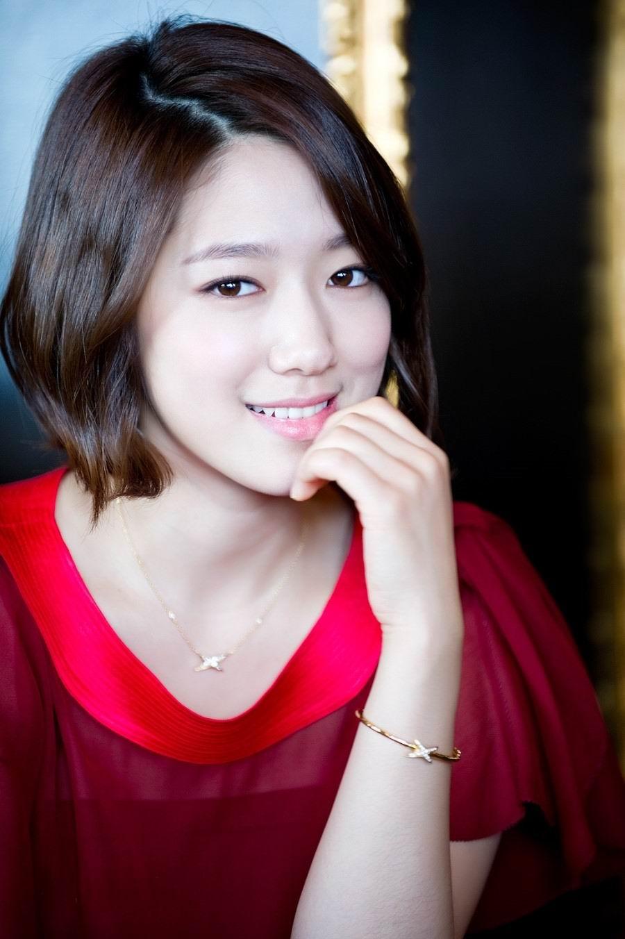 韩国美女 朴信惠