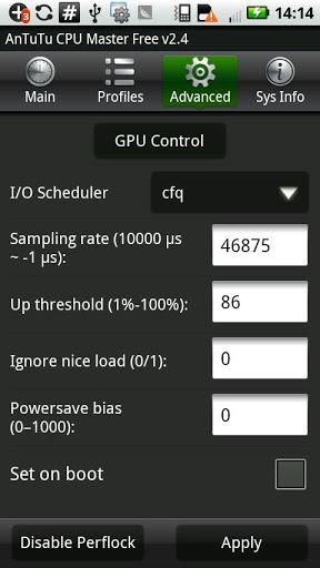 玩工具App|安兔兔CPU大师免費|APP試玩
