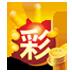 号百彩票 財經 App LOGO-APP試玩