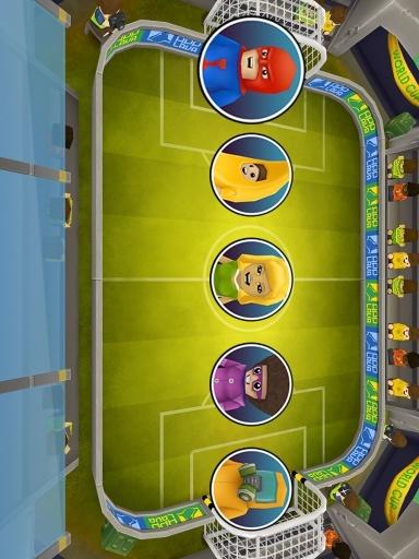 玩體育競技App|快闪足球免費|APP試玩
