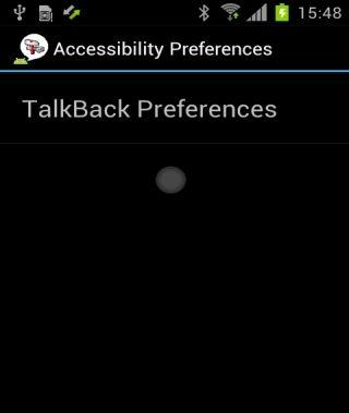 Google TalkBack - Google Play Android 應用程式