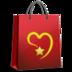 购物街 生活 App LOGO-APP試玩