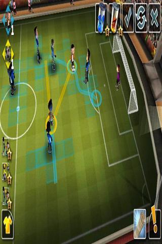 玩免費體育競技APP 下載巴西足球大将 app不用錢 硬是要APP