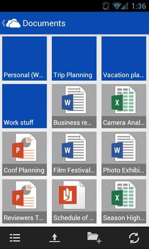 免費下載工具APP|OneDrive app開箱文|APP開箱王