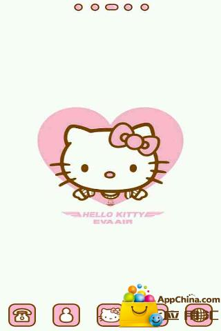 GO主题-pinkkitty