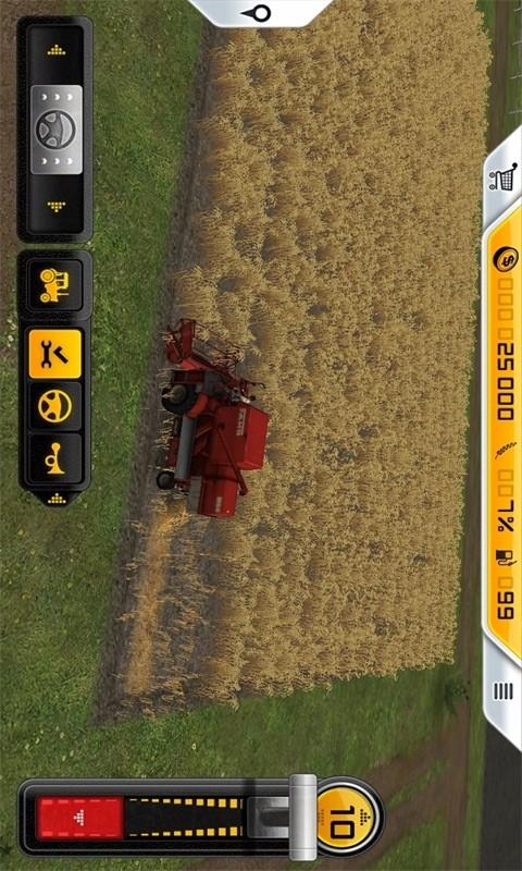 疯狂农场-应用截图