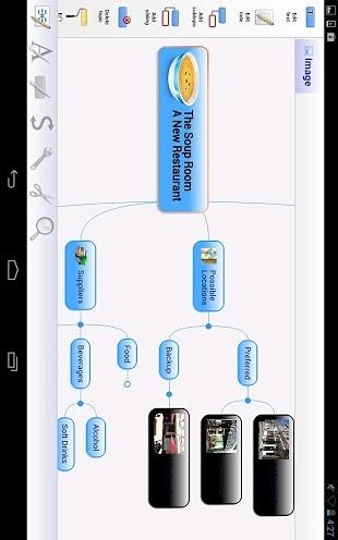 無料生产应用Appの思维导图|記事Game