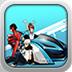 QQ飞车主题 個人化 App Store-癮科技App