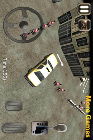 玩免費賽車遊戲APP|下載3D出租车 app不用錢|硬是要APP