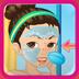 名人美容师化妆 遊戲 App LOGO-APP試玩