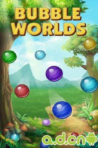玩休閒App|泡泡世界免費|APP試玩