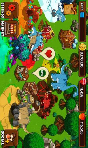 恐龙岛 Dino Island