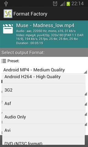 【免費工具App】格式工厂-APP點子