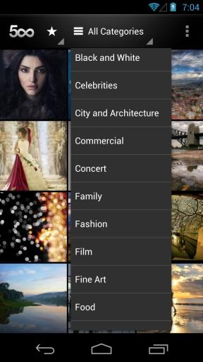 500px摄影分享 攝影 App-愛順發玩APP