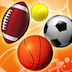 体育游戏 Sports Games - FREE 體育競技 LOGO-玩APPs