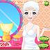化妆水疗沙龙女孩游戏 遊戲 LOGO-玩APPs