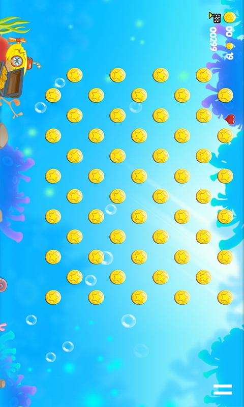 天天酷跑潜水|玩體育競技App免費|玩APPs