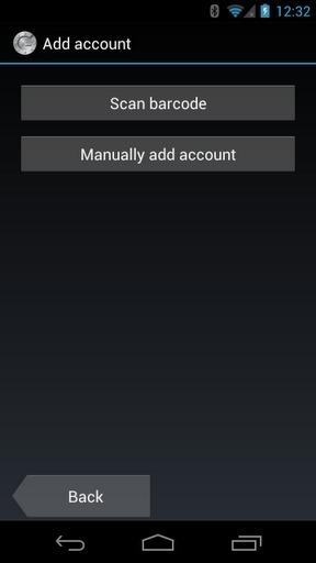 Google身份验证器 Google Authenticator-应用截图