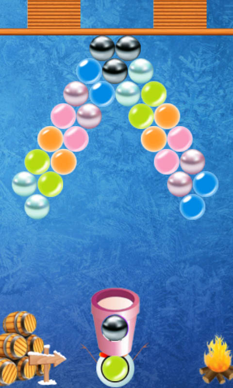 LINE Puzzle Bobble - Google Play Android 應用程式