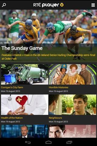玩媒體與影片App|RTE播放器 RTé Player免費|APP試玩