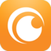 Crunchyroll LOGO-APP點子