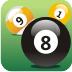 2D美式桌球 體育競技 App LOGO-硬是要APP