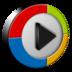 音乐视频播放器 媒體與影片 App LOGO-APP試玩