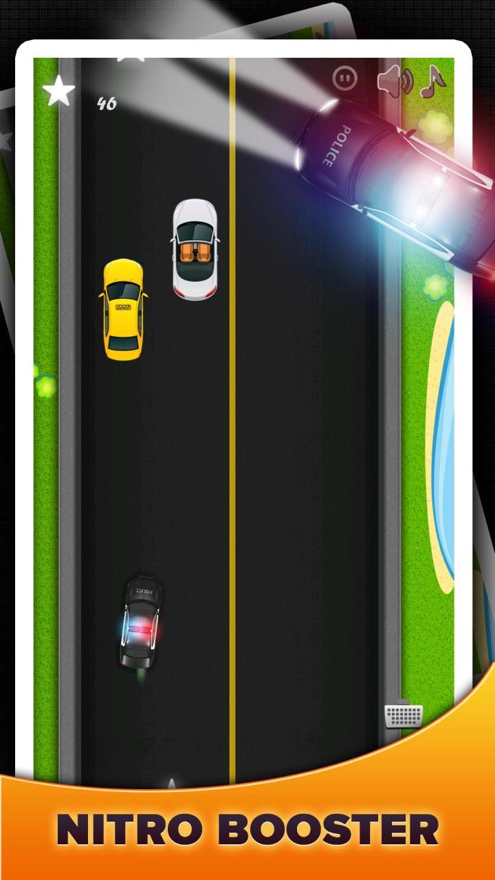公路交通部赛车