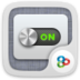 GO桌面开关插件 工具 App LOGO-硬是要APP
