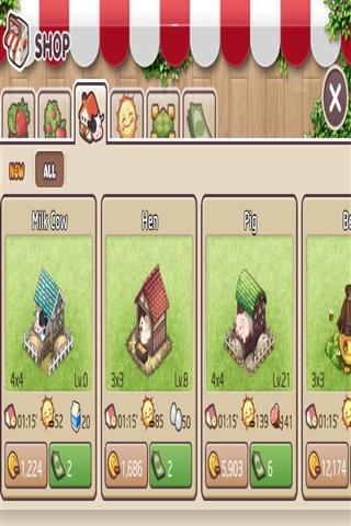 【免費遊戲App】快乐农场-APP點子