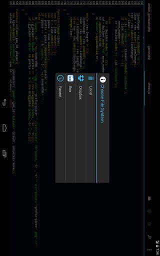 玩免費生產應用APP|下載DroidEdit app不用錢|硬是要APP