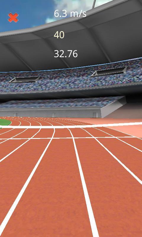 跑步游戏2013