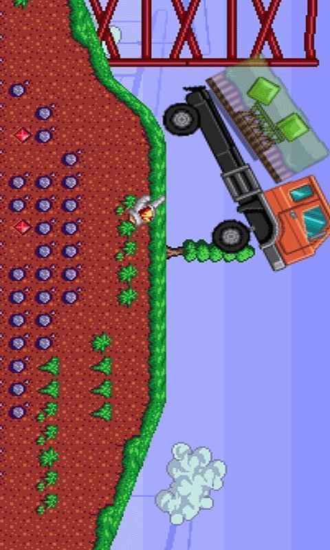 玩免費賽車遊戲APP|下載卡车大运输 app不用錢|硬是要APP