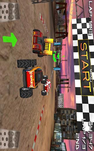 4×4越野赛车 4x4 Offroad Racing