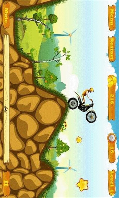 极限摩托车手|玩賽車遊戲App免費|玩APPs