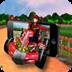 农场卡丁车 賽車遊戲 LOGO-玩APPs