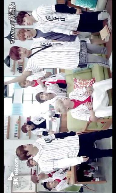 口袋EXO视频 高清版