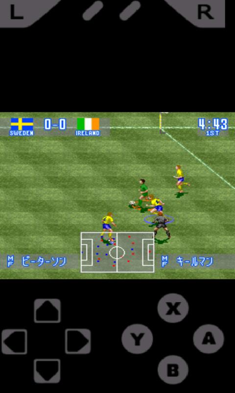 实况足球-完美11人 體育競技 App-癮科技App