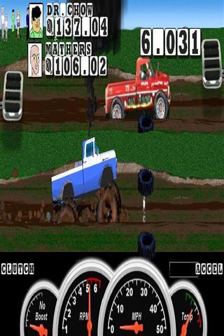 玩免費體育競技APP|下載泥沼赛车 app不用錢|硬是要APP