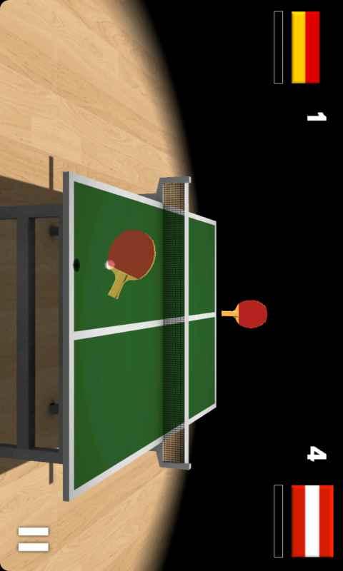 玩免費體育競技APP|下載乒乓球大战 app不用錢|硬是要APP