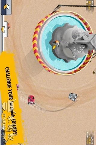 红牛卡丁车赛3 Red Bull Kart Fighter 3-应用截图