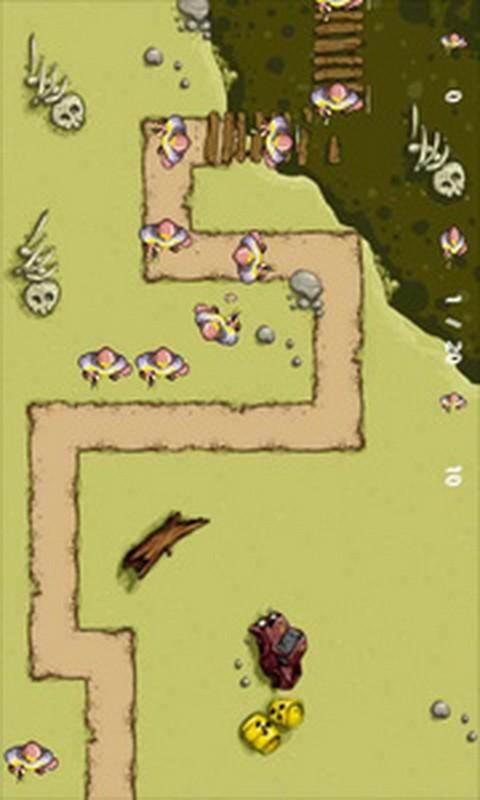 猴子守城5無敵版 ( Bloons Tower Defense 5 hacked ) - 摸摸耳免費小遊戲