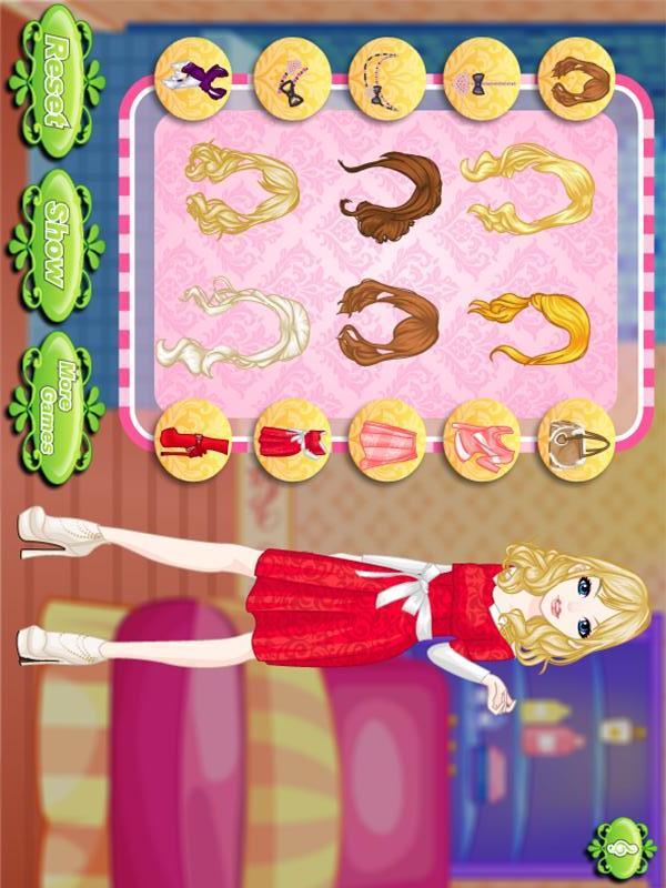化妆水疗沙龙女孩游戏|玩遊戲App免費|玩APPs