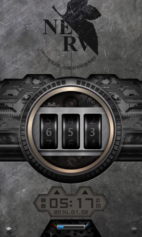 酷锁-锁屏精灵