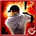 棒球英豪2 體育競技 App LOGO-硬是要APP