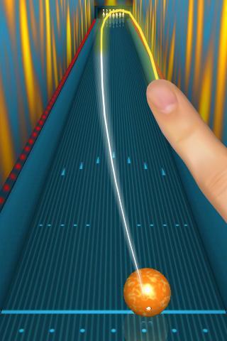 3D在线保龄球